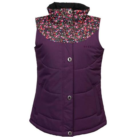 Roxy Dice Vest - Women's
