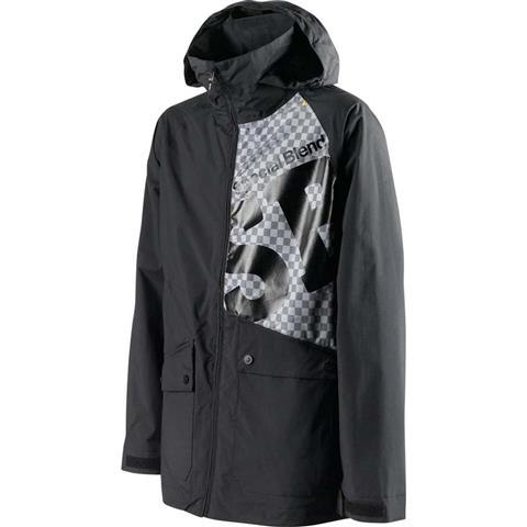 Special Blend Beacon Insulated Jacket Mens