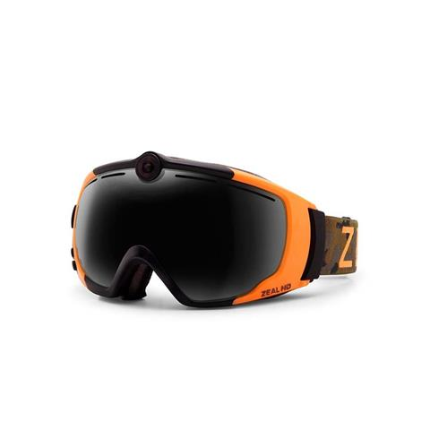 Zeal HD2 Camera Goggles