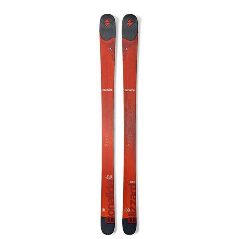 Blizzard Bonafide Skis Mens