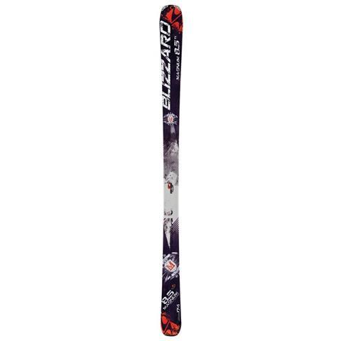 Blizzard Magnum 8.5 Ti Skis Mens