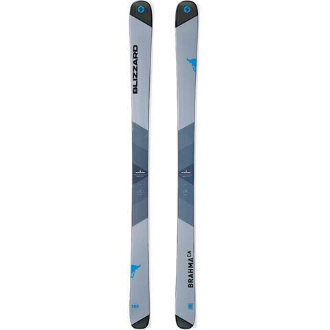 Blizzard Brahma CA Skis Mens