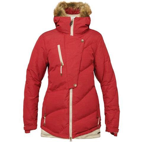 686 Parklan Transfer Down Jacket Womens
