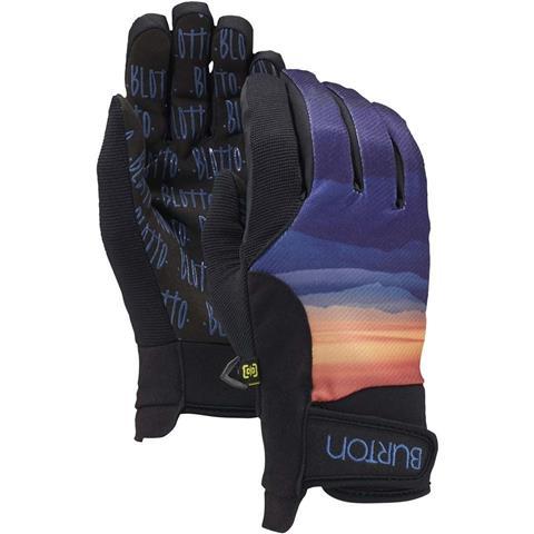 Burton Pipe Glove Womens