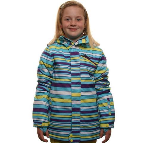 ONeill Carat Jacket Girls