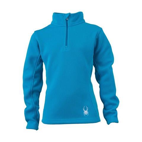 Spyder Core Half Zip Midweight Sweater Girls