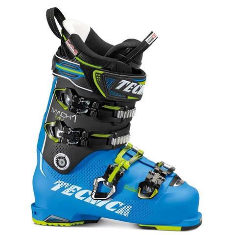 Tecnica Mach1 120 MV Ski Boots Mens