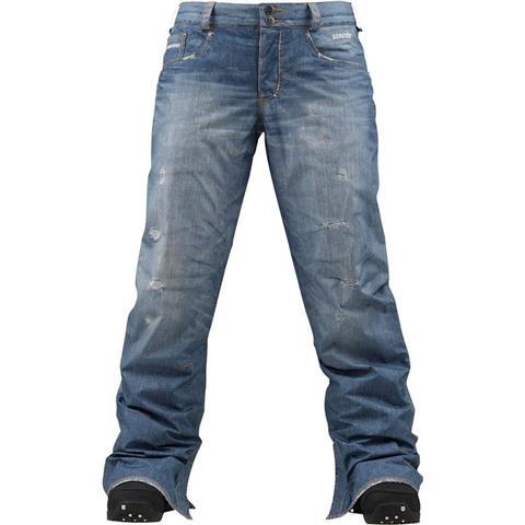 Burton The Jeans Pants Womens
