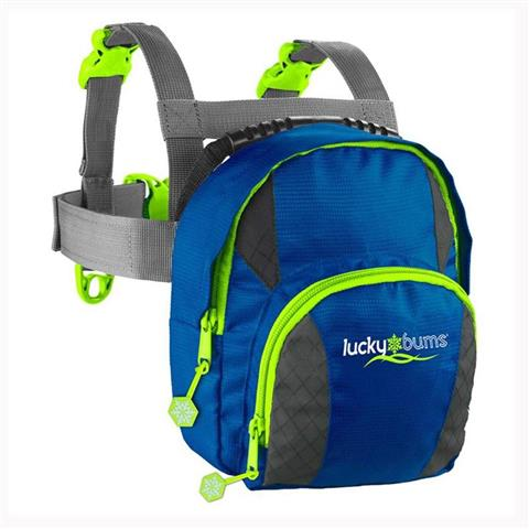 Lucky Bums Fall Line Ski Trainer