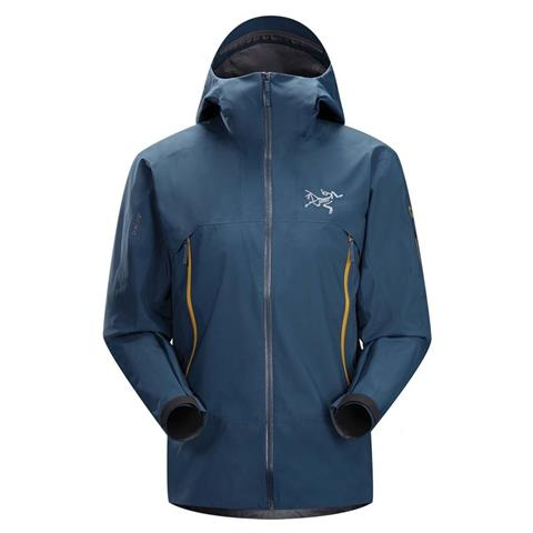 Arcteryx Sabre Jacket Mens