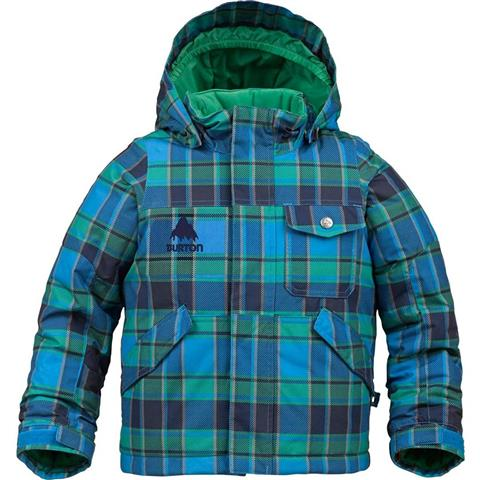 Burton Minishred Fray Jacket Boys