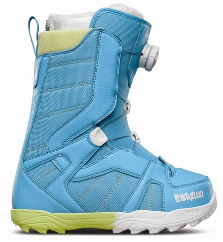 ThirtyTwo STW Boa Snowboard Boots Womens