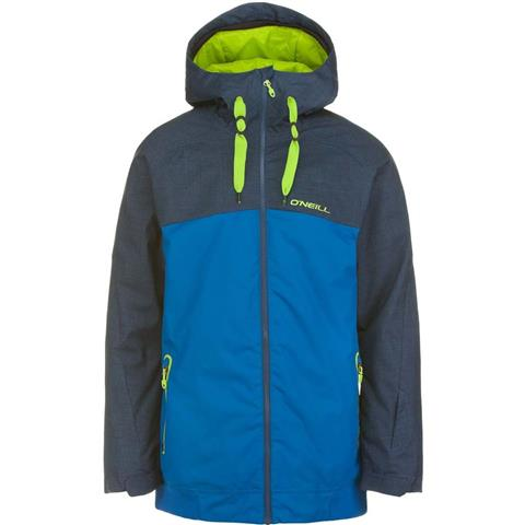 ONeill David Wise Signature Jacket Mens