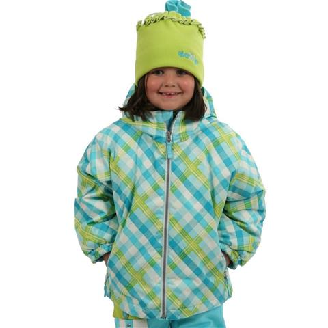 Obermeyer Serenity Jacket Preschool Girls
