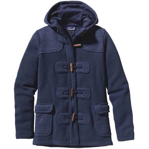 Patagonia Better Sweater Icelandic Jacket Womens