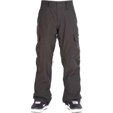 Bonfire Tactical Cargo Pant - Men's
