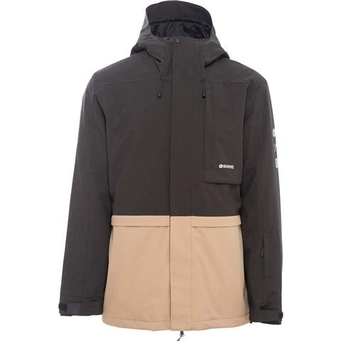 Bonfire Vector Insulated Jacket - Men's