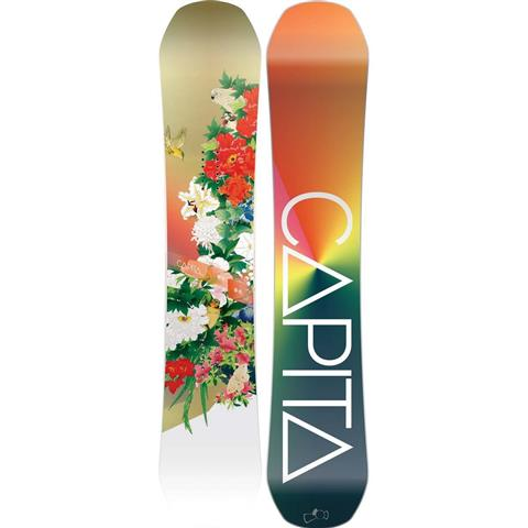 Capita Birds of a Feather Snowboard Womens