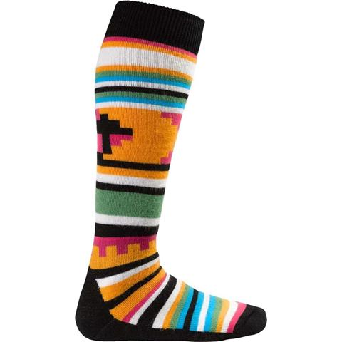 Burton Party Socks Womens