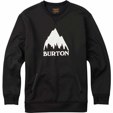 Burton Bonded Crew Mens