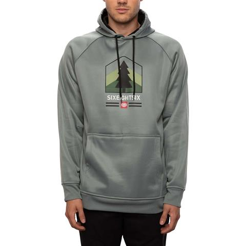 686 Bonded Fleece Pullover Hoody - Men's