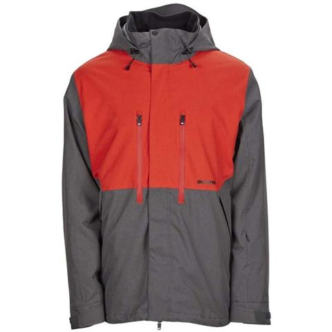 Bonfire Firma 3 in 1 Stretch Jacket Mens