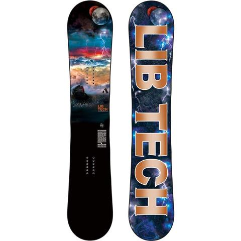 Libtech Box Scratcher BTX Snowboard - Men's