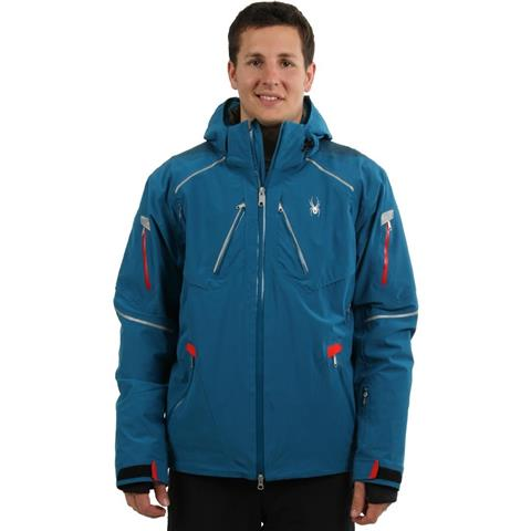Spyder Orbiter Jacket Mens