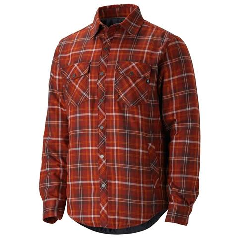 Marmot Arches Insulated LS Mens
