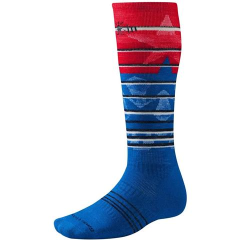 Smartwool Slopestyle Lincoln Loop Socks Youth