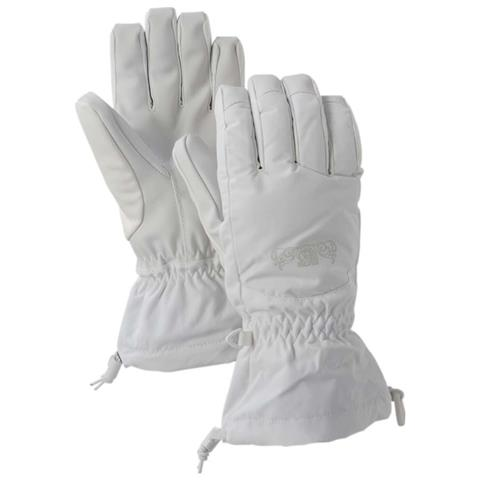Burton Profile Gloves Womens