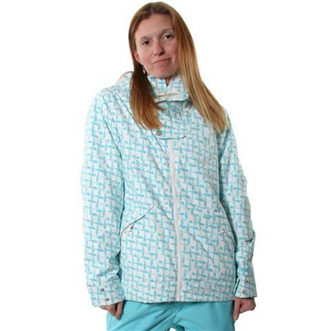 Burton Society Jacket Womens