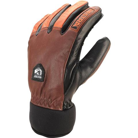 Hestra Army Leather Wool Gloves