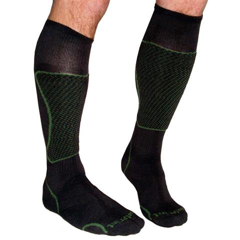 Footprint Bamboo Ski Socks