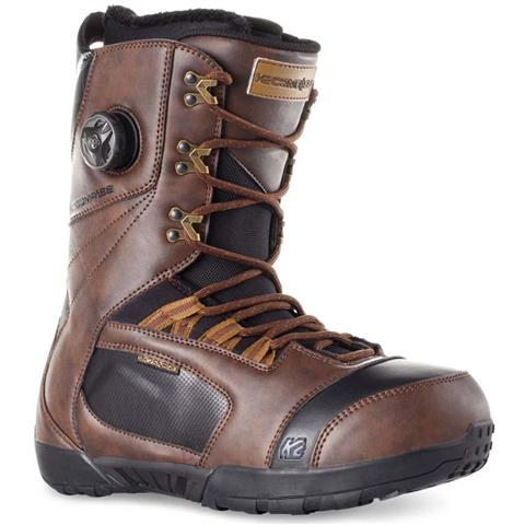 K2 Compass Snowboard Boots Mens