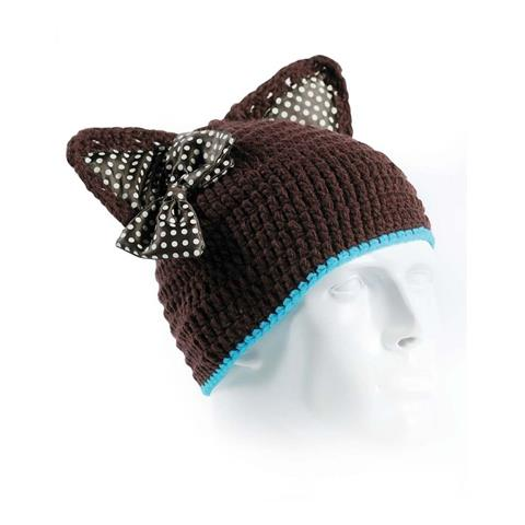 Neff Kitten Beanie Youth