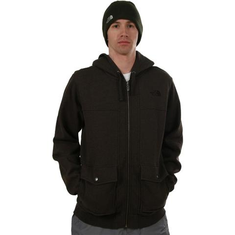 The North Face Ghost Tree Hoodie Mens