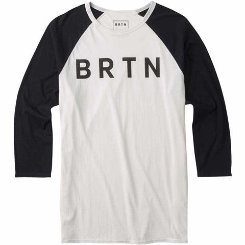 Burton BRTN Raglan 3/4 Tee Mens
