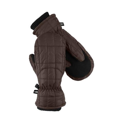 The North Face Metropolis Mitts Womens