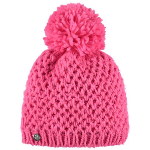 Spyder Brrr Berry Hat Girls