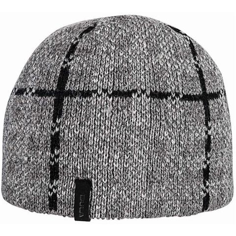 Bula Checked Beanie Youth