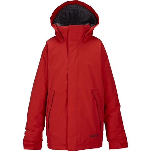 Burton Amped Jacket Boys