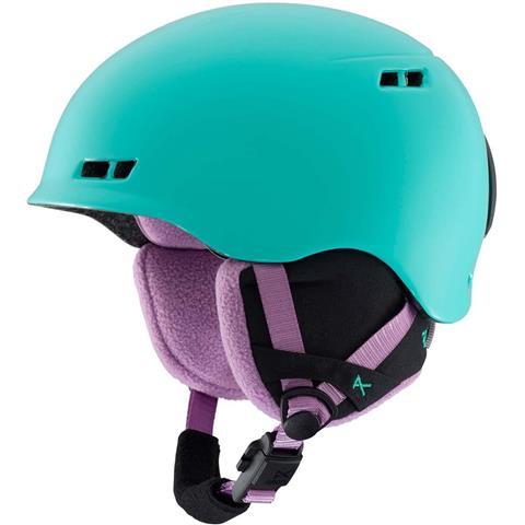 Anon Burner Helmet Youth