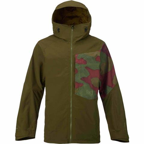 Burton AK 2L Boom Jacket Mens