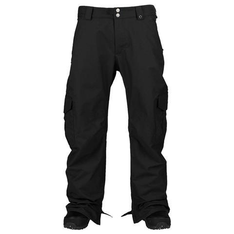 Burton Cargo Sig Fit Short Pant Mens