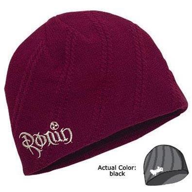 Burton Ronin Swoop Knit Beanie