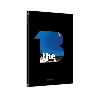 Burtons Movie The B DVD