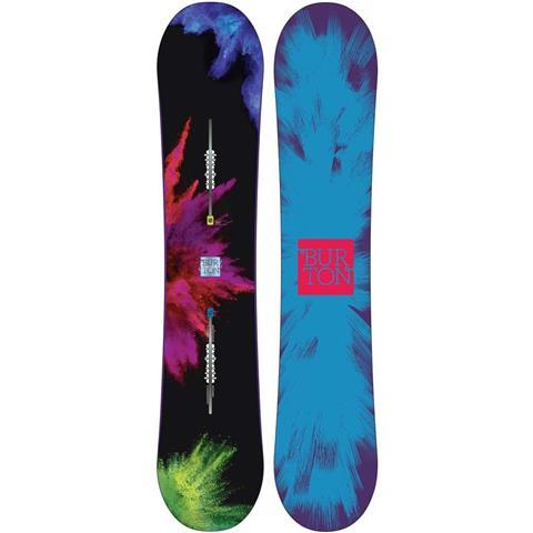 Burton Social Snowboard Womens