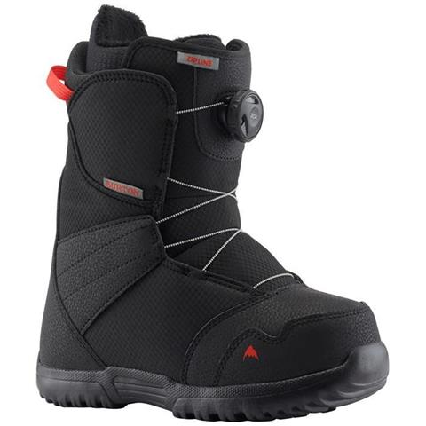 Burton Zipline Boa Snowboard Boot - Youth