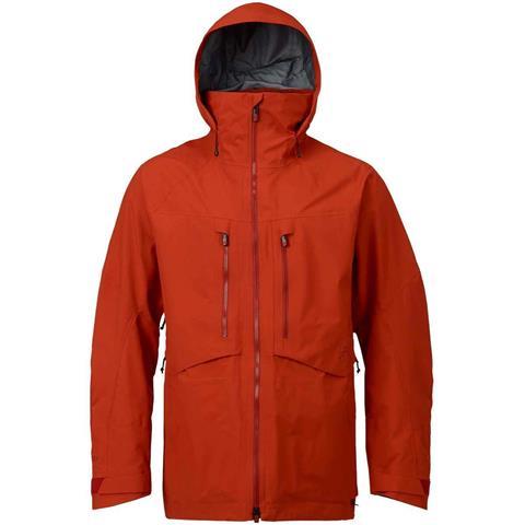 Burton AK Gore Tex Hover Jacket Mens